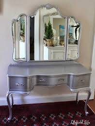 Cheap Makeup Vanities For Sale Bathroom The Vintage Vanity Table With Mirror And Bench