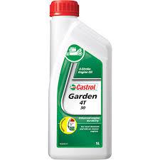 castrol 4t 4 stroke lawnmower oil 1 litre supercheap auto