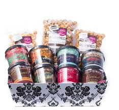 las vegas gift baskets gifts popped las vegas
