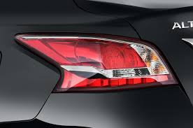 nissan 350z tail lights 2015 nissan altima reviews and rating motor trend