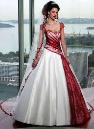 robe de mariée en couleur le mariage - Robe De Mariã E En Couleur