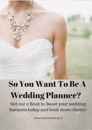 starting a wedding planning business how to become a great wedding planner culture weddings pr firm