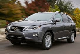 new lexus rx new lexus rx 350 in london earns u201cbest luxury 2 row suv for the