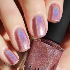 ilnp nail polish flower