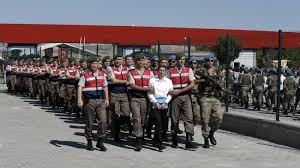 It Is Being Reported That Turkish Military Forces Have by Turkey Npr