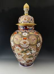 Royal Crown Derby Vase Royal Crown Derby A Rare And Important Unrecorded U0027imari U0027 Pattern