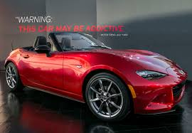 mazda new model 2016 2016 mazda mx 5 miata dashboard car reviews blog