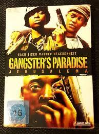 movie for gangster paradise gangster paradise jerusalema 10 10405 deutschland willhaben