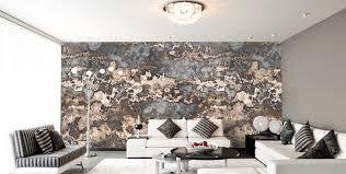 muster für wandgestaltung wandgestaltung mit stein muster tapete angenehm on moderne deko