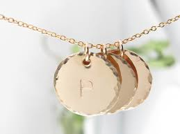 personalized necklaces personalized sted necklaces for