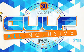 gulf all inclusive 2016 trinijunglejuice trini jungle juice