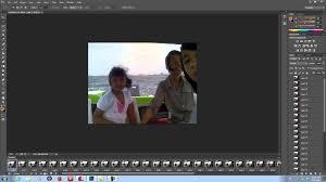 cara membuat gambar bergerak gif dengan photoshop tutorial cara membuat animated gif dengan photoshop cc youtube
