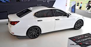 lexus gs 350 sport price 2015 lexus gs350 crafted line aces style mood in bright white over