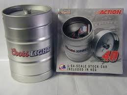 how much is a keg of coors light sterling marlin 40 coors light stock car in keg