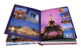 vertical photo album hofmann photobook
