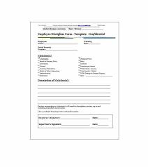 employee notice form hitecauto us