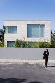 small contemporary house plans concrete home designs single story