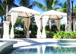 Beach Awnings Canopies Miami Awning Company Shade Solutions Since 1929