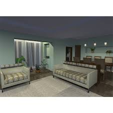 wohnzimmer planen 3d lichtplanung paralaxx