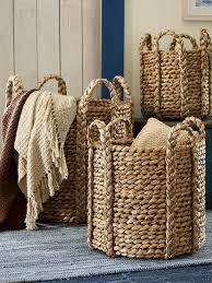 cadman basket these ralph lauren baskets are delicious love