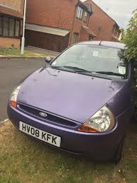 ford ka 2008 for 600 00 uk cheap used cars