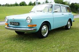 volkswagen type 4 volkswagen type 3 variant 1972 sold 12 985 south western