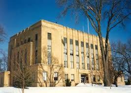 Winter Garden Courthouse - davison county