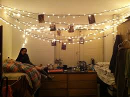 great fairy lights bedroom in home decoration for interior design