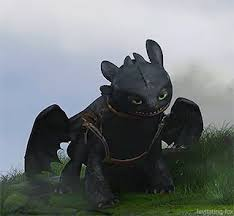 gifs train dragon httyd toothless httyd 2 httyd2