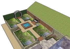 landscape design yorkshire garden restoration yorkshire
