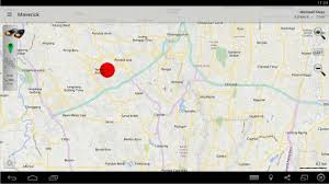 Offline Map Maverick Gps Logger And Navigation With Offline Map Youtube