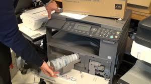 Toner Mesin Fotocopy Minolta bizhub 163 konica minolta printer review