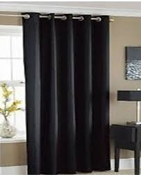 Black Curtains 90 X 54 Eyelet Thermal Blackout Curtains Cream 66 Inch X 90 Inch Ring