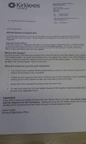 kirklees council and the edited electoral register u2013 armaitus on u2026