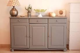 relooker un buffet de cuisine ikea buffet cuisine meuble en bois repeint 8 repeindre un vieux