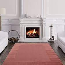 Wood Stove Rugs Wool Rugs Add Texture U0026 Warmth To Your Home Kukoon