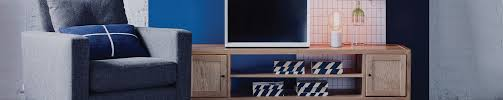 Tv Stand With Back Panel Av Units Contemporary Tv Stands Heal U0027s
