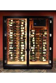 Wine Cabinet With Cooler by Wine Cabinets For Homes Hotels Clubs And Restaurants