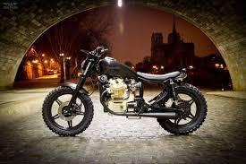 honda cx honda cx500 custom by rive gauche kustom