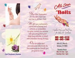 song hy printing brochure