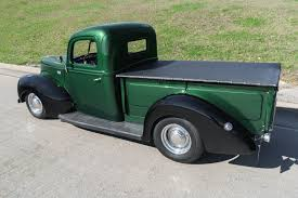 Vintage Ford Truck Images - 1940 ford pickup fast lane classic cars