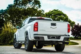 chevy colorado lifted chevy trucks chevrolet colorado apline edition rocky