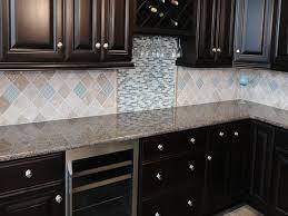 kitchen cabinet sealing kitchen countertop tile espresso