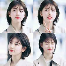 sleeping on short hair suzy while you were sleeping bae suzy pinterest bae suzy