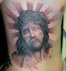 43 best jesus tattoos images on pinterest religious tattoos