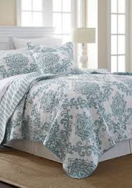 elise u0026 james home preston navy quilt collection with a navy and