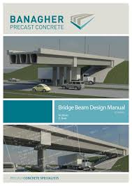 banagher concrete design manual by banagher precast concrete issuu