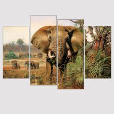 popular african home decor wall painting art buy cheap african
