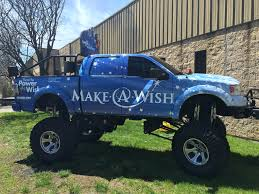 monster truck show ct make a wish monster truck robbins tesar inc