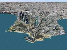 Doha Map Doha Qatar Autodesk Online Gallery